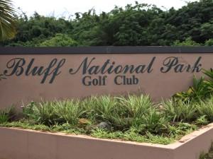 Bluff National Park Golf Club